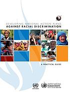 Developing national action plans against racial discrimination : a practical guide