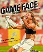Game face : what does a female athlete look like?