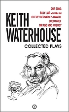 Keith Waterhouse : collected plays.