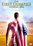 The first Olympics : Athens 1896