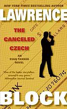 The canceled Czech : an Evan Tanner novel