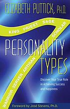 7 personality types : discover your true role in achieving success and happiness