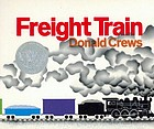 Freight train : a musical literacy kit.