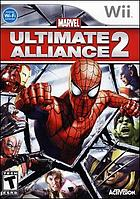Ultimate alliance 2.