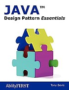 Java TM design pattern : essentials.