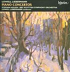 Piano concerto no 1 Piano concerto no 2 ; Six pieces : from Album for the young