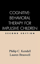 Cognitive-behavioral therapy for impulsive children