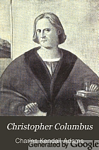Christopher Columbus: his life and his work,