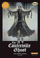 The Canterville ghost : the graphic novel