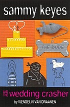 Sammy Keyes and the wedding crasher