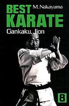 Best karate : gankaku, jion