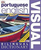 DK Portuguese-English visual bilingual dictionary