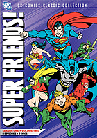 Super Friends! Season one, volume two