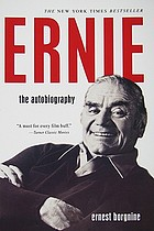 Ernie : the autobiography