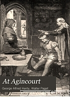 At Agincourt : a tale of the white hoods of Paris