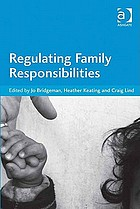 Regulating family responsibilities