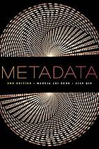 Metadata. 2nd, rev. ed.