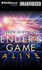 Ender's game alive : the full-cast audioplay