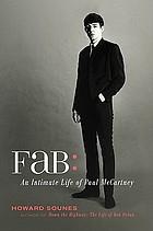 Fab : an intimate life of Paul McCartney