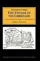 Voyage of the Liberdade : a journey from Brazil to America in a hand-built boat