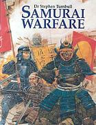 Samurai warfare