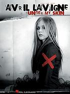 Under my skin : piano, vocal, guitar