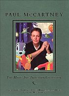 Paul McCartney presents the McCartney animation collection