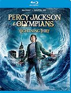 Percy Jackson & the Olympians : the lightning thief.