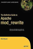 A definitive guide to Apache mod-rewrite