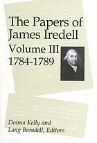 The papers of James Iredell