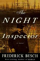 The night inspector : a novel
