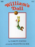 William's doll.
