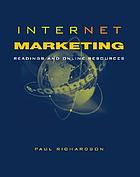 Internet marketing : readings and online resources