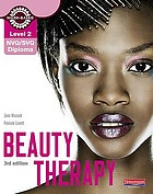 Beauty therapy. Candidate handbook