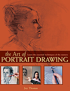 The art of portrait drawing
