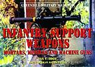 Infantry support weapons : mortars, missiles and machine guns