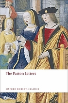 The Paston letters : a selection in modern spelling