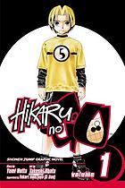 Hikaru no go 1 : descent of the Go master