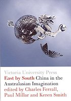East by South : China in the Australasian imagination