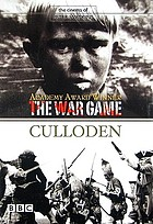 Culloden The war game