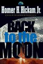 Back to the moon : a novel