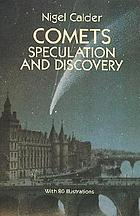 Comets : speculation and discovery
