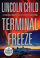 Terminal freeze : a novel