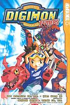 Digimon tamers. Volume 1