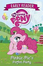 Pinkie Pie's perfect party.