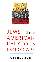 Jews and the American Religious Landscape.