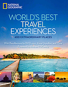 World's best travel experiences : 400 extraordinary places