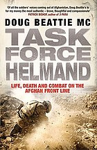 A soldier's story of life, death and combat on the Afghan front line