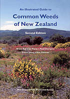 An Illustrated guide to common weeds of New Zealand