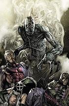 X-Men legacy. Five miles south of the universe